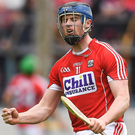 Cork's Conor Lehane. Photo: Sportsfile
