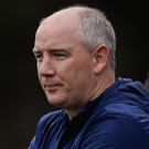 Contender? Ronan McCarthy's name has been linked with the Cork manager's job along with Stephen O'Brien, John Cleary and Billy Moran. Photo: Éoin Noonan/Sportsfile