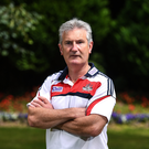 Cork manager Kieran Kingston. Photo by Eóin Noonan/Sportsfile