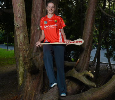 Cork's Orla Cotter