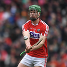 Darren Browne of Cork during the Division 1A Round 4 match between Cork and Waterford at Páirc Uí Chaoimh