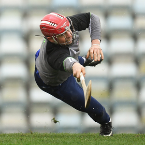 Anthony Nash of Cork during the Allianz Hurling League Division 1 Relegation Play-Off match between Waterford and Cork at Páirc Uí Rinn. Photo by Eóin Noonan/Sportsfile