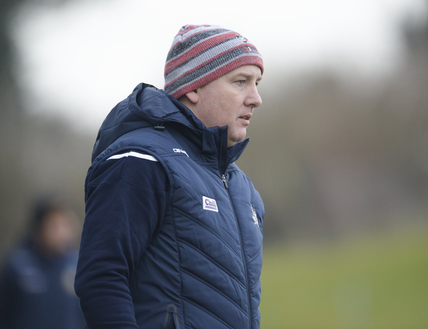Cork Manager Ronan McCarthy. Photo by Oliver McVeigh/Sportsfile