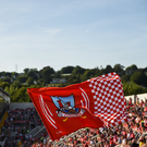 What next for Cork football? Photo by Stephen McCarthy/Sportsfile