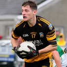 Arlen Aherne in action for Fermoy