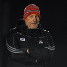 Cork manager John Meyler. Photo: Eóin Noonan/Sportsfile