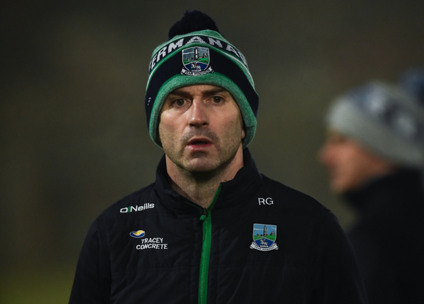 Fermanagh manager Rory Gallagher. Photo by Oliver McVeigh/Sportsfile