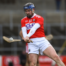 Cork's Conor Lehane in action against Kilkenny earlier during the Division 1A campaign. Photo by Ray McManus/Sportsfile