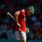 Shane Kingston of Cork during the Munster GAA Hurling Senior Championship Round 1 match between Cork and Tipperary at Pairc Ui Chaoimh. Photo by Diarmuid Greene / Sportsfile
