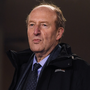 Minister for Transport, Tourism and Sport, Shane Ross. Ph.to by Brendan Moran/Sportsfile