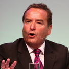 Sky Sports' Jeff Stelling launched a stinging attack on Hartlepool boss Dave Jones. Photo: Bryn Lennon/Getty Images