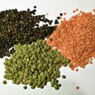There are simple ways of including pulses in your diet