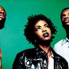 The Fugees: not appreciated back home