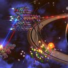 Space Run Galaxy is a surprisingly engrossing combination of tried-and-tested tower-defence strategising and twitchy arcade action