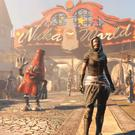 Your first 10 hours in Nuka-World will be spent endlessly shooting and little else