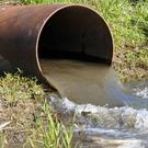 Untreated waste water can put human health at risk and pollute lakes, rivers, soil, the sea and ground water