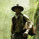 Charlie Hunnam as Colonel Percy Fawcett in Lost City Of Z