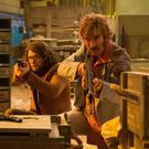 Free Fire is a trigger-happy free-for-all which becomes wearisome in the end