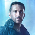 Ryan Gosling as K in Blade Runner 2049