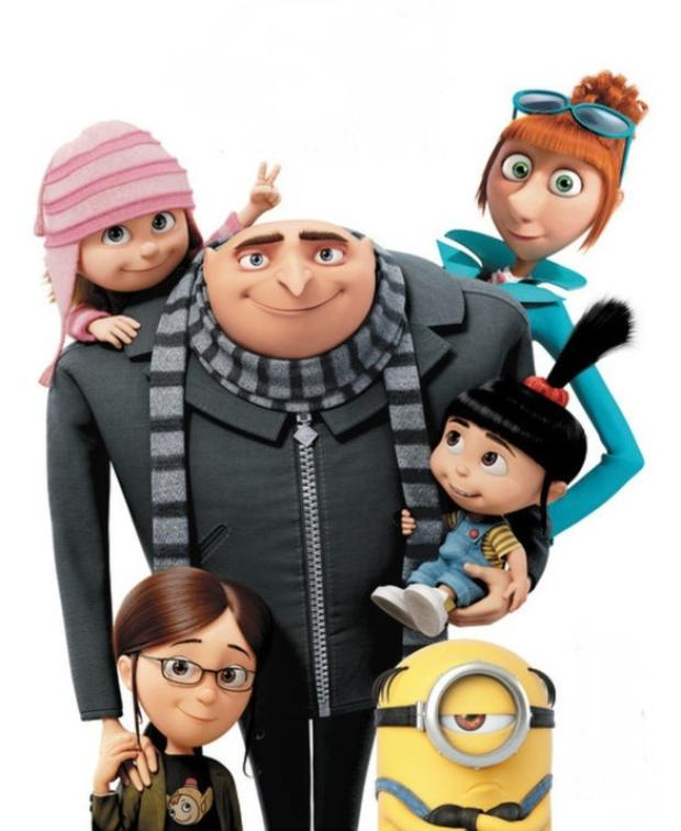 The group has been buoyed this year by blockbusters Dunkirk and Despicable Me 3