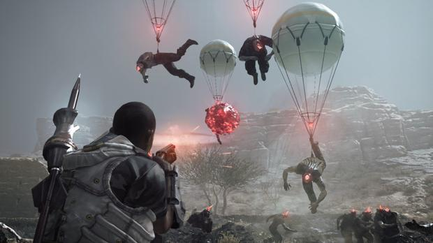 Metal Gear Survive is so utterly devoid of the personality and grandeur that defined previous games in the series, you have to wonder how much longer the hallowed series can survive Konami's gradual assassination
