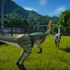 Perhaps the most fun part of Jurassic World Evolution is the dinosaurs themselves