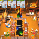 Overcooked 2 is a triumph of multiplayer gaming, light enough for everyone to enjoy and deep enough to reward mastering.