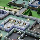 Two Point Hospital perfectly straddles the line between utter daftness and coherency.