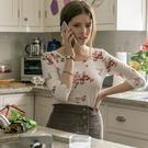 Anna Kendrick as Stephanie Smothers in A Simple Favour.