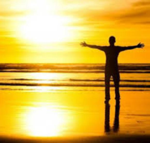 The best source of Vitamin D is from the sun.