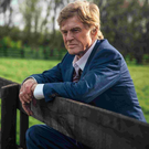 Robert Redford as Forrest Tucker in The Old Man and The Gun