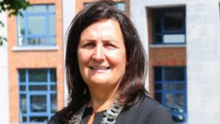 Cllr. Dolores Minogue