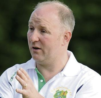 GAA hero Colin Kelly is considering running in next year's local elections.