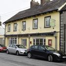 The Grove House is the only toilet 'stop' in Dunleer