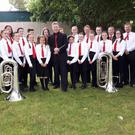 The Lourdes Youth Band