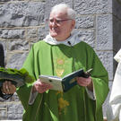 Fr Jim Donleavy to play his part in a first mass at the Magdalene Tower in 450 years