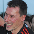 GAA player Derek Shevlin