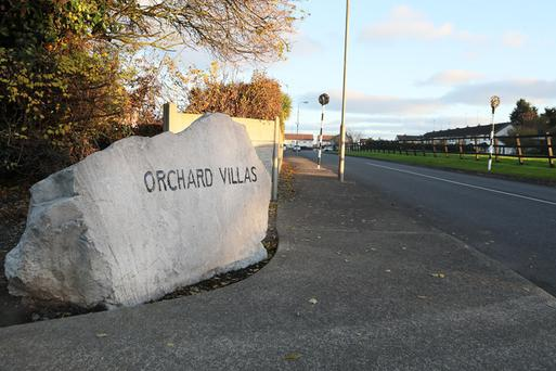 Residents in the Orchard Villas estate in Termonfeckin are being terrorised by youths