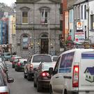 Drogheda residents face a yearly charge for parking permits