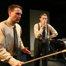 Declan Gorman's acclaimed play 'The Big Fellow'.