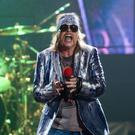 Guns n' Roses are coming to Slane
