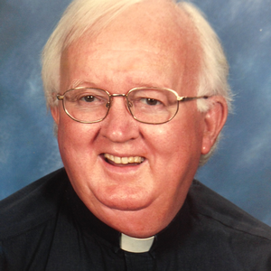 Late Fr Terry Kane