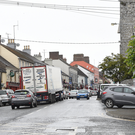Ardee - a good market town for a turkey in days gone by