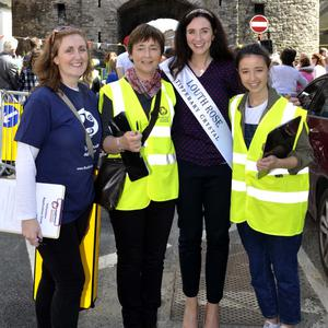 Volunteers wanted for the Fleadh