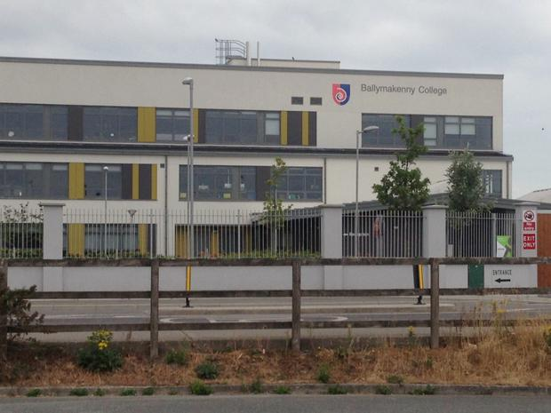 Ballymakenny College will host the event