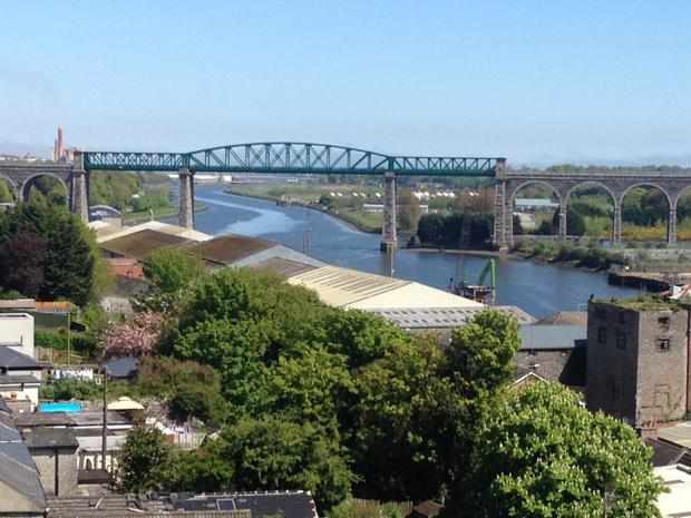 Drogheda is a 'micro city'