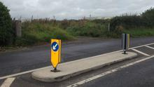 One of the sites included in the portfolio of the new government led Land Development Agency on the Ballymakenny Road in Drogheda