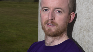 Charity challenge: Jordan Foster will run the Drogheda 10k for Acquired Brain Injury Ireland