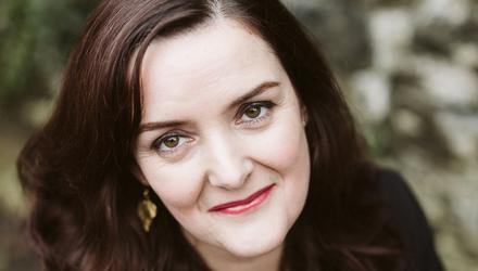 Nuala O'Connor, author of Nora, the One Dublin One Book choice for 2022. Pic: Úna O'Connor