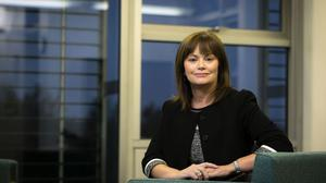 AnnMarie Farrelly, Chief Executive of Fingal County Council. Picture by Shane O'Neill, SON Photographic.